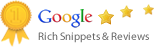 Google Rich Snipett & Reviews