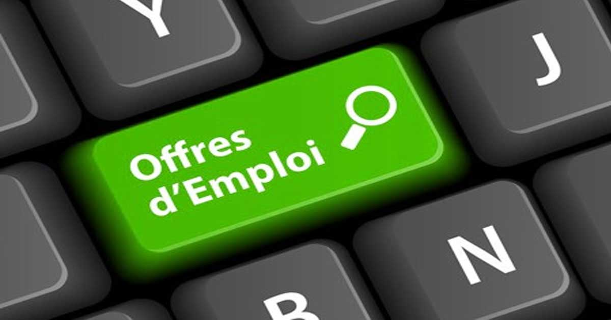 On recrute! Commercial sédentaire H/F en CDI