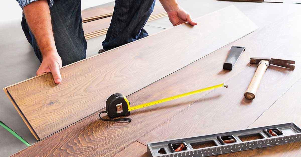 choisir poser et entretenir un parquet en bois. Black Bedroom Furniture Sets. Home Design Ideas