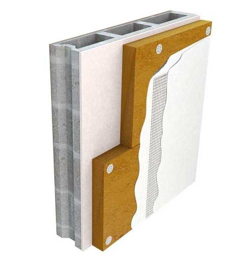 isolation ext rieure des murs principes cologiques de l 39 ite. Black Bedroom Furniture Sets. Home Design Ideas