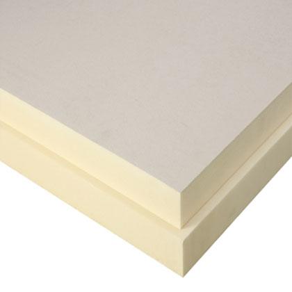 panneau mousse isolante pir pour toiture plate acheter au meilleur prix. Black Bedroom Furniture Sets. Home Design Ideas