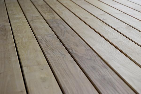 terrasse en robinier acacia français ep 22mm - acheter au meilleur prix