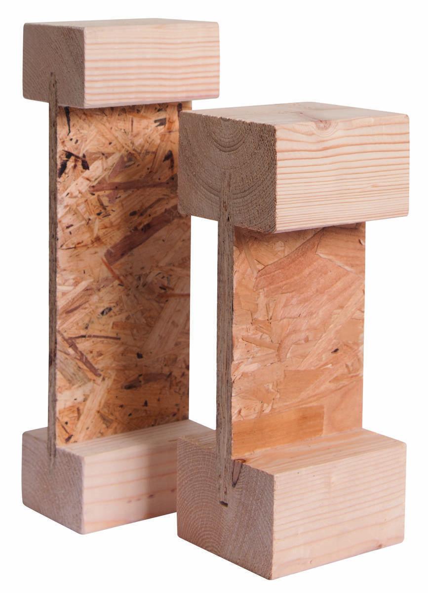 Poutre en i swelite acheter au meilleur prix for Poutre i bois prix