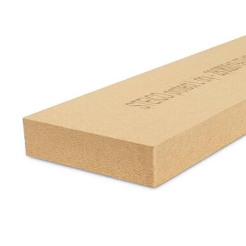 Steico Protect Dry - Panneau Isolant Extérieur À Enduire - Acheter