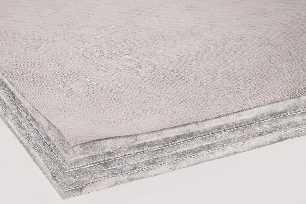 Pare pluie isolant mince HPV Top toit - Acheter au meilleur prix