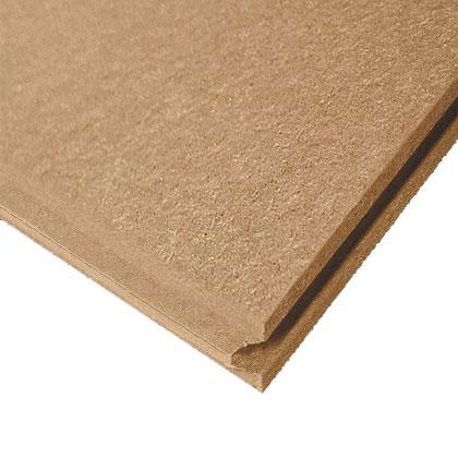 Steico universal panneau pare pluie fibre de bois rigide - Panneau fibre de bois rigide ...