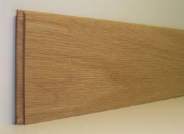 plinthe en ch ne 14mm choix b acheter au meilleur prix. Black Bedroom Furniture Sets. Home Design Ideas