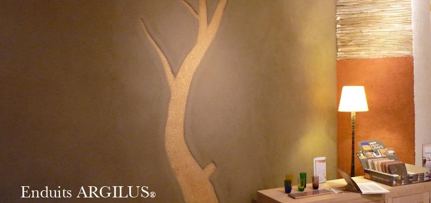 enduit argilus gamme d co acheter au meilleur prix. Black Bedroom Furniture Sets. Home Design Ideas