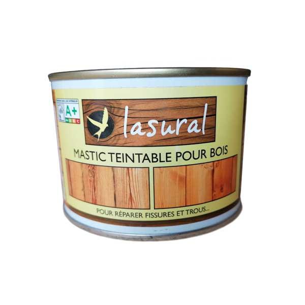 mastic naturel pour le bois lasural natura acheter au. Black Bedroom Furniture Sets. Home Design Ideas