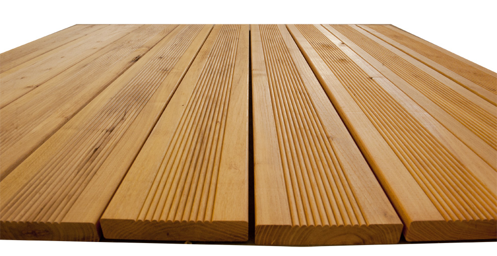 Lame en robinier (faux acacia) 22x120mm