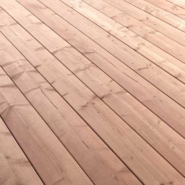 Terrasse bois douglas classe 3 ep 27mm  Acheter au meilleur prix