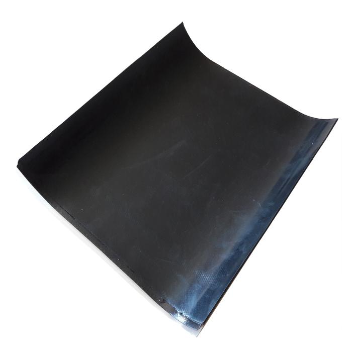 Bande adh sive d 39 angle epdm 30x30cm acheter au meilleur prix for Acheter epdm