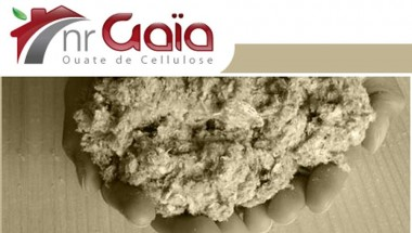 Ouate cellulose NrGaia avec sel de bore 12.5 kg - Isolation Ouate de cellulose