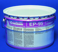 Colle ep 95 splice cement 3.78l