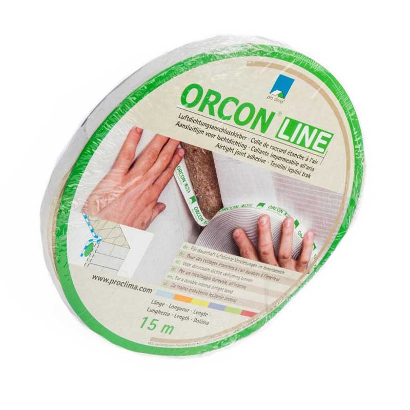 Rouleau colle ORCON LINE