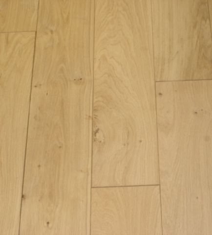 Parquet ch ne massif premium clouer 21mm premium for Parquet massif a clouer
