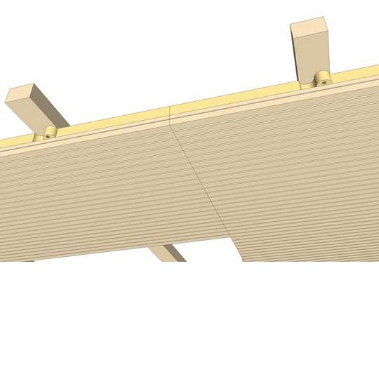 panneau acoustique en bois abpano acheter au meilleur prix. Black Bedroom Furniture Sets. Home Design Ideas