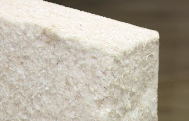 Biofib 39 trio rouleau isolant chanvre coton lin acheter au meilleur prix - Isolation chanvre prix m2 ...