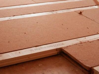 Steico Floor Panneau Isolant Sous Parquet