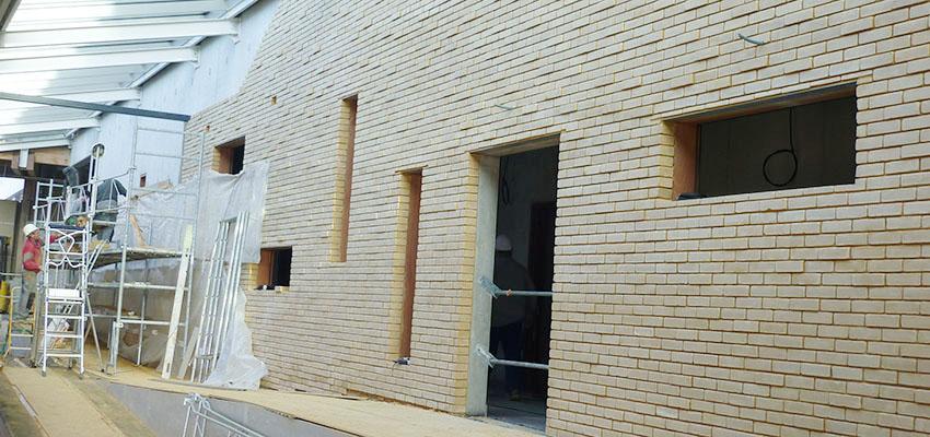 brique de terre crue chaul e argilus 6x11x22cm acheter au meilleur prix. Black Bedroom Furniture Sets. Home Design Ideas
