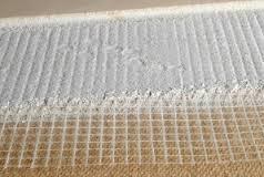 Panneau isolant en fibre de bois enduire cover 180 80mm for Panneau exterieur a enduire