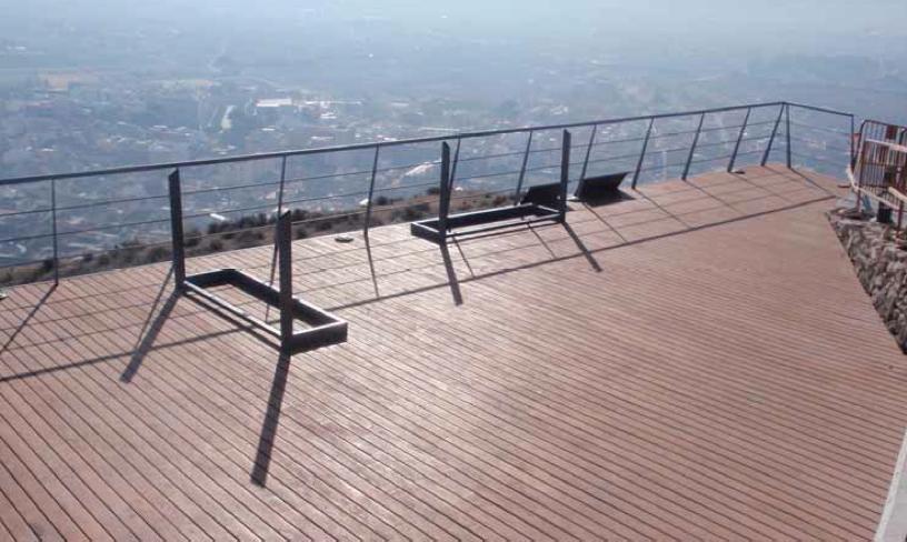 terrasse en robinier clipser sans vis acheter au meilleur prix. Black Bedroom Furniture Sets. Home Design Ideas
