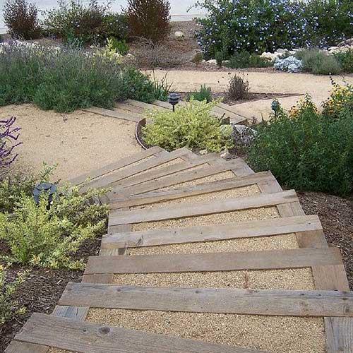 Traverse bois pour bordure paysag re acheter au meilleur prix - Bordure bois pour jardin ...