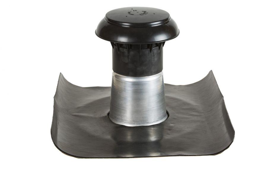 bouche de sortie vmc isol pour toiture plate diam tre 150 160mm acheter au meilleur prix. Black Bedroom Furniture Sets. Home Design Ideas