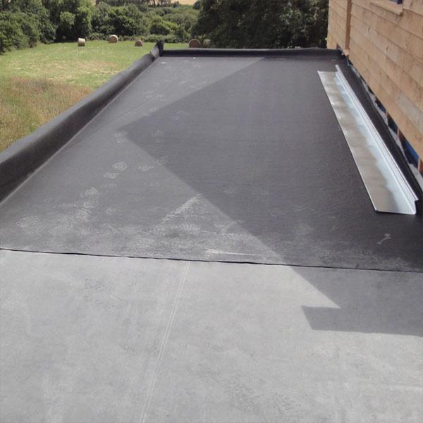 Bâche EPDM membrane d'étanchéité toiture 1,2mm - Acheter au meilleur prix