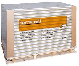 Plaques Fermacell cloisons sols